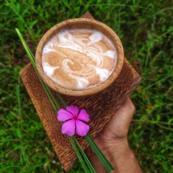 cappuccino-breakfast-dapur-tara-flores-restaurant-labuan-bajo
