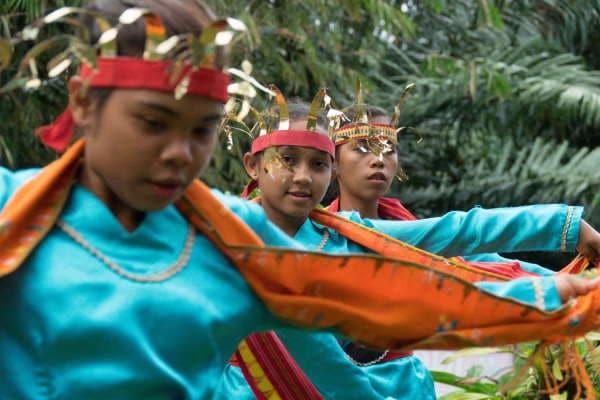 trad-dance-caci-package-sten-lodge-labuan-bajo-komodo