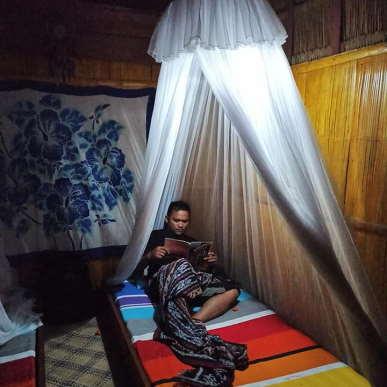 twin-beds-sten-lodge-eco-homestay-labuan-bajo