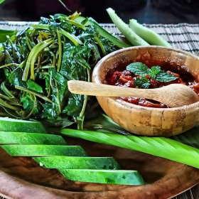 vegetables-dapur-tara-flores-restaurant-komodo